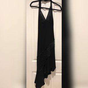 Black sparkle size L perfect to go out
